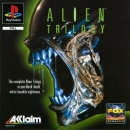 Alien Trilogy on PS - Gamewise