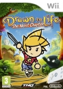 Drawn to Life: The Next Chapter for Wii Walkthrough, FAQs and Guide on Gamewise.co