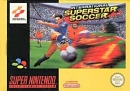 International Superstar Soccer on SNES - Gamewise