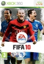 FIFA Soccer 10 on X360 - Gamewise