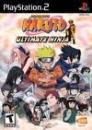Naruto: Ultimate Ninja (US sales)
