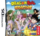 Dragon Ball: Origins (JP & incomplete US sales)
