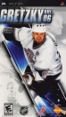 Gretzky NHL 06 on PSP - Gamewise