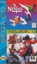 3 Ninjas Kick Back / Hook