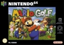 Mario Golf on N64 - Gamewise