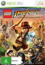 LEGO Indiana Jones 2: The Adventure Continues on X360 - Gamewise