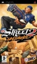 NFL Street 2 Unleashed on PSP - Gamewise