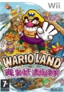 Wario Land: Shake It! for Wii Walkthrough, FAQs and Guide on Gamewise.co