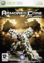 Armored Core: For Answer for X360 Walkthrough, FAQs and Guide on Gamewise.co