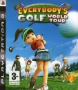 Hot Shots Golf: Out of Bounds on PS3 - Gamewise