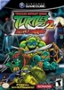 Teenage Mutant Ninja Turtles 2: Battle Nexus