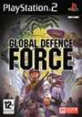 Global Defence Force on PS2 - Gamewise