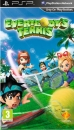 Hot Shots Tennis: Get a Grip on PSP - Gamewise