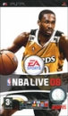 NBA Live 08 for PSP Walkthrough, FAQs and Guide on Gamewise.co