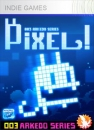 Arkedo Series - 03 PIXEL!