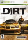 DiRT on X360 - Gamewise