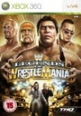 Legends of WrestleMania on X360 - Gamewise