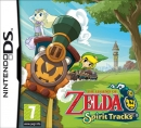 The Legend of Zelda: Spirit Tracks for DS Walkthrough, FAQs and Guide on Gamewise.co