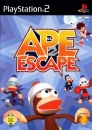 Ape Escape 2 for PS2 Walkthrough, FAQs and Guide on Gamewise.co