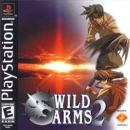 Wild ARMs 2 on PS - Gamewise