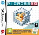 Picross 3D for DS Walkthrough, FAQs and Guide on Gamewise.co