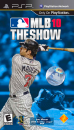 MLB 10: The Show on PSP - Gamewise