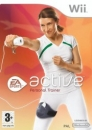 EA Sports Active Wiki on Gamewise.co