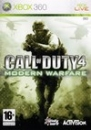 Call of Duty 4: Modern Warfare on X360 - Gamewise