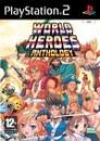 World Heroes Anthology Wiki - Gamewise