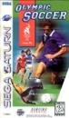 Olympic Soccer: Atlanta 1996
