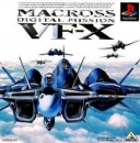 Macross Digital Mission VF-X on PS - Gamewise