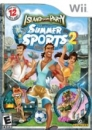 Summer Sports 2: Island Sports Party Wiki on Gamewise.co