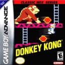 Classic NES Series: Donkey Kong on GBA - Gamewise