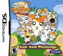 Hi! Hamtaro - Little Hamsters,big Adventures: Ham-Ham Challenge
