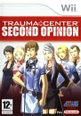 Trauma Center: Second Opinion for Wii Walkthrough, FAQs and Guide on Gamewise.co