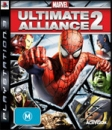 Marvel: Ultimate Alliance 2 for PS3 Walkthrough, FAQs and Guide on Gamewise.co