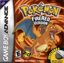 Pok�mon FireRed / LeafGreen Version