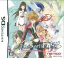 Tales of Hearts on DS - Gamewise