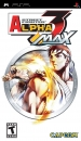 Street Fighter Alpha 3 MAX on PSP - Gamewise