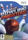 AMF Bowling Pinbusters! on Wii - Gamewise