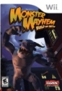 Monster Mayhem: Build and Battle'