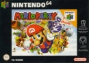 Mario Party on N64 - Gamewise