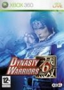 Dynasty Warriors 6 on X360 - Gamewise