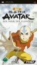 Avatar: The Last Airbender for PSP Walkthrough, FAQs and Guide on Gamewise.co