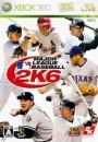 Major League Baseball 2K6 for X360 Walkthrough, FAQs and Guide on Gamewise.co