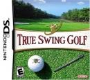 True Swing Golf on DS - Gamewise