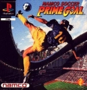 Namco Soccer Prime Goal for PS Walkthrough, FAQs and Guide on Gamewise.co