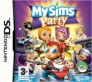 MySims Party Wiki on Gamewise.co