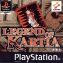 Kartia: The Word of Fate on PS - Gamewise