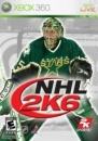 NHL 2K6 on X360 - Gamewise
